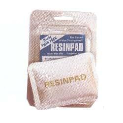 Resinpad multisport grip enhancers - Twin pack