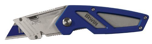 Irwin 1858318 Fk100 Folding Utility Knife