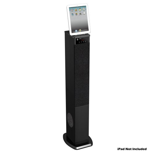 Pyle Home PHST80IP 2.1 Channel Sound Tower System for iPod/iPhone/iPad()