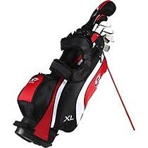 Top-Flite XL 13-Piece Complete Golf Club Set (Right Hand)