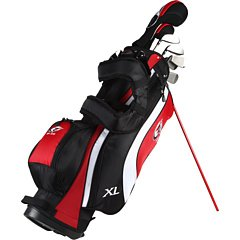 Top-Flite XL 13-Piece Complete Golf Club Set