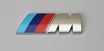 Sale Bmw M Power M3 M5 Z3 Z4 330 325 525 535 Emblem