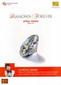 Various, Gurdas Maan - Diamond Forever Gurdas Maan ( Punjabi ) 2 Cd