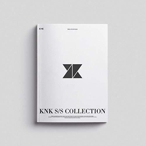 CD : KNK - Knk S/s Collection