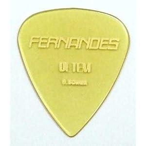FERNANDES P-100UA 0.8mm