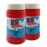K9 Bubble Stream Refills 2 Packby Fetch Pet Toys