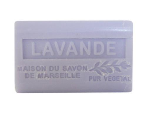 サボヌリードプロヴァンス サボネット 南仏産マルセイユソープ ラベンダーの香り