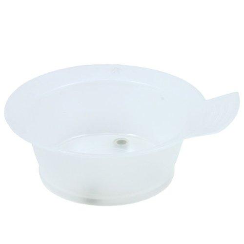 TBGヘアダイカップ クリアホワイト