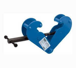 Draper 48344 1t Beam Clamp