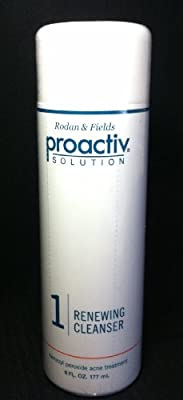 Cheapest Proactiv Renewing Cleanser, 6 Ounce (90 Day) by Guthy Renker - Free Shipping Available
