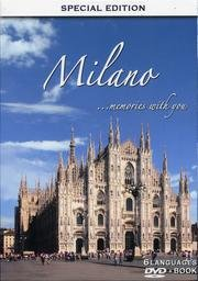 Milano Memories with you DVD PDF