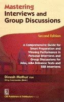 Mastering Interviews and Group Discussions