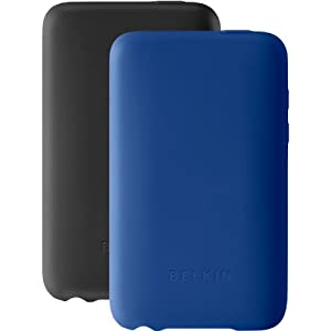 Sonic Wave Silicone Sleeves for Ipod® Classic 2G