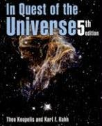 In Quest Of The Universe, Fifth Edition