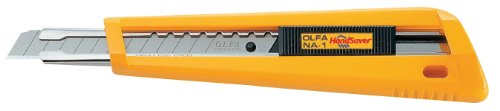 Olfa Na-1 Handsaver Cushion Grip Cutter