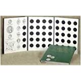 "1999 - 2008 COMPLETE 50-COIN STATE QUARTERS SERIES SET, ""D"" MINT MARK, WITH A LITTLETON STATE QUARTER FOLDER"