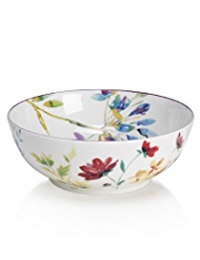 Spring Meadow Dining Bowl
