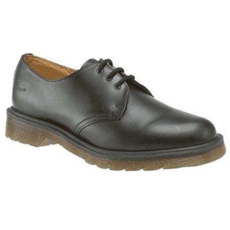 dr-martens-1461-3-eyelet-oxford-chaussures-oxford-a-lacets-mixte-noir-neroschwarz-395-eu-eu