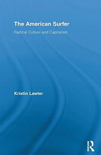 El surfista estadounidense: Cultura Radical y capitalismo