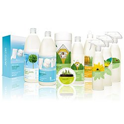 Shaklee Get Clean Healthy Home Pack by Shaklee