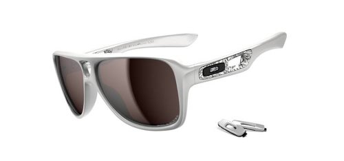 Oakley Dispatch II Polished White