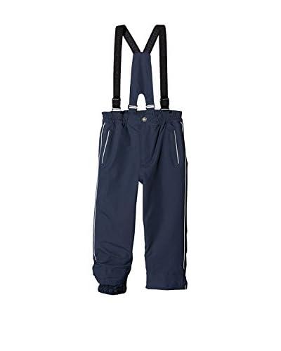 EN FANT Pantalón Esquí Azul Oscuro