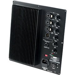 Dayton Audio PMA250 250W PA Module with Mixer from Dayton Audio