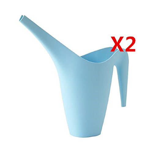 Ikea Ps Vållö Watering Can - light blue - New Color Spring 2016 (2) (Water Pitcher Plants compare prices)