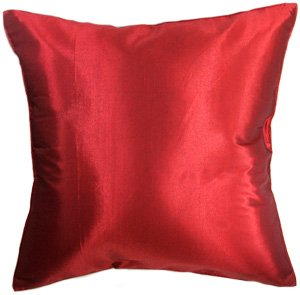 Amazon.com: Silk - Red / Bedding / Home & Kitchen: Bedding & Bath