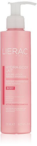 Lierac Hydra-Body Lotion 200ml