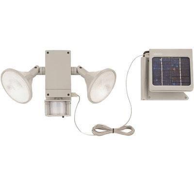 Brand New Brinkmann Sl7 Solar Motion Activated Lig front-171931