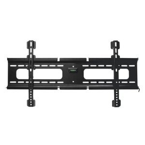 "New Universal Fixed Flat Low Profile Tv Wall Mount Bracket For Lcd Led Plasma(Max 165 Lbs, 37~65""* Inch) *Max"