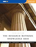 img - for The Research Methods Knowledge Base book / textbook / text book