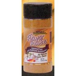 Manhattan All Purpose Seasoning (Sold By 1 Pack Of 12 Items)