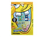 Sticker Paradise SpongeBob Squarepants