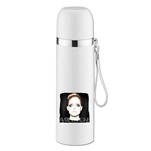 MEGGE Avril Ramona Lavigne Whibley Personality Accompanying Cup