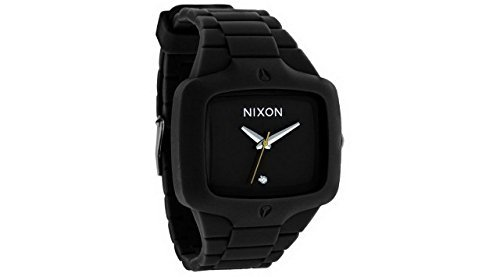 Nixon The Rubber Player Men's Watch