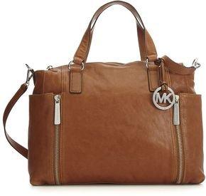 Michael Kors Crosby Large Satchel Luggage