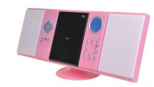 music center mini chaine hifi enfant num rique cd radio. Black Bedroom Furniture Sets. Home Design Ideas