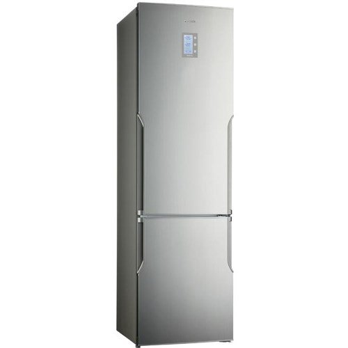 Panasonic NR-B32SG2-SB Frost Free Stainless Steel Look Freestanding Fridge Freezer