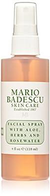 Mario Badescu Facial Spray with Aloe,…