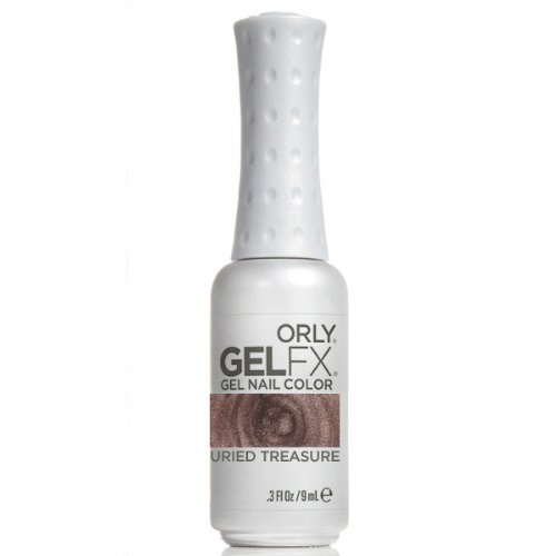 Orly Gel Fx Nail Color, Fall Buried Treasure, 0.3 Ounce