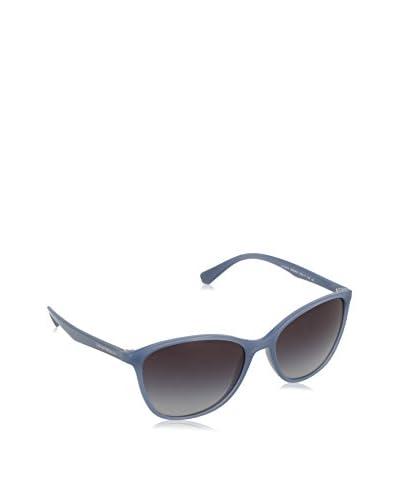 Emporio Armani Gafas de Sol 4073 55058G (56 mm) Azul