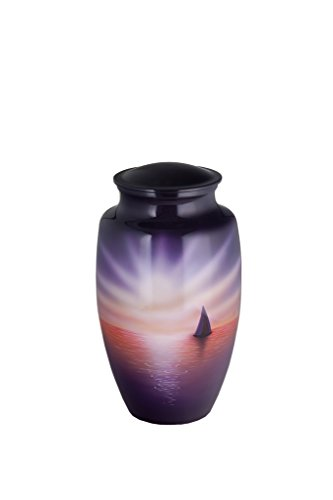 Urnsdirect2U Sunset Adult Cremation Urn (Urns Full Size compare prices)