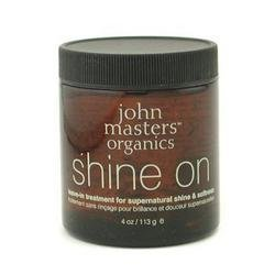 John Masters Organics - Shine On Leave-In Treatment For Supernatural Shine & Softness - 4 oz. (John Masters Organics Shine On compare prices)