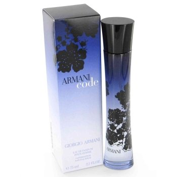 Armani Code for Women By Giorgio Armani 1.7 Oz EDP