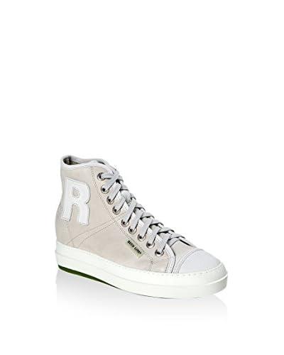Ruco Line Hightop Sneaker 2224 Cuero Pais ecru EU 38