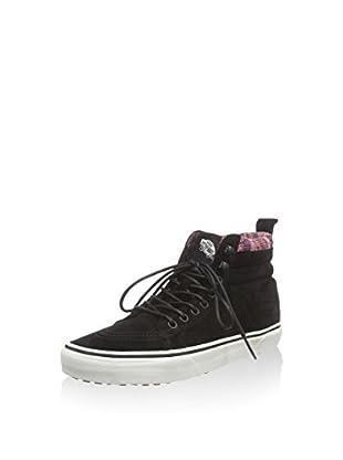 Vans Zapatillas abotinadas U Sk8-Hi Mte (Negro / Multicolor)