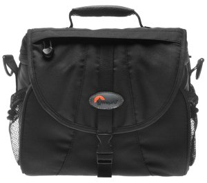 Lowepro EX 180 Digital SLR Camera Bag (Black)