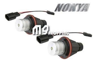 NOKYA High Power Angel Eye Light 3W LED 6000K